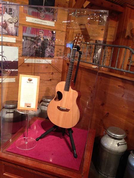 BGEA-guitarre folkpt