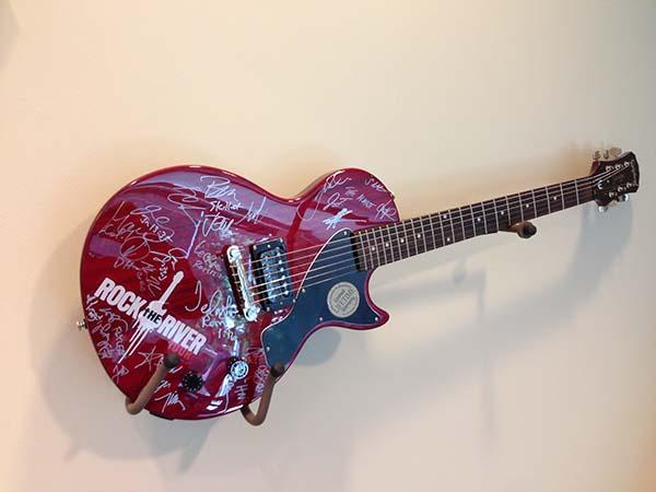 BGEA guitarrept