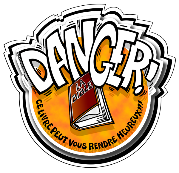 Danger newF