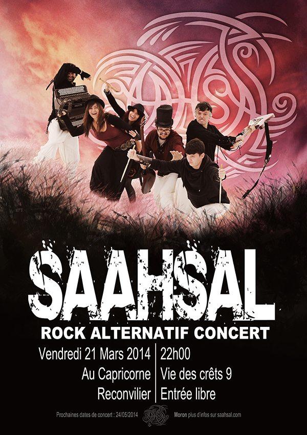 saahsal concert 21 03 2014 reconvilier