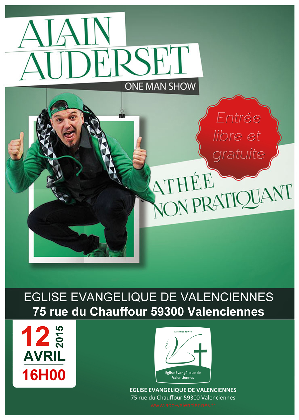 Valenciennes auderset