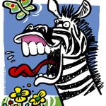 zebre ete
