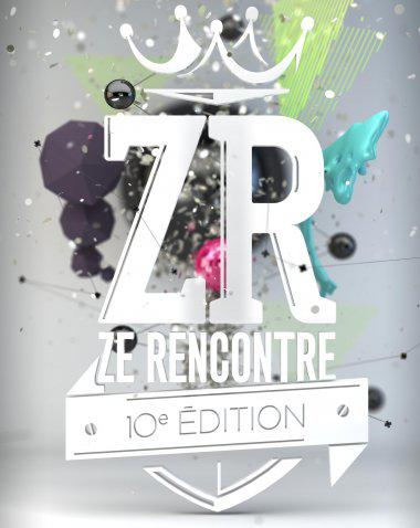 Ze rencontre 2016 inscription