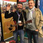 Auderset et Marc Rambaut de Koh-Lanta