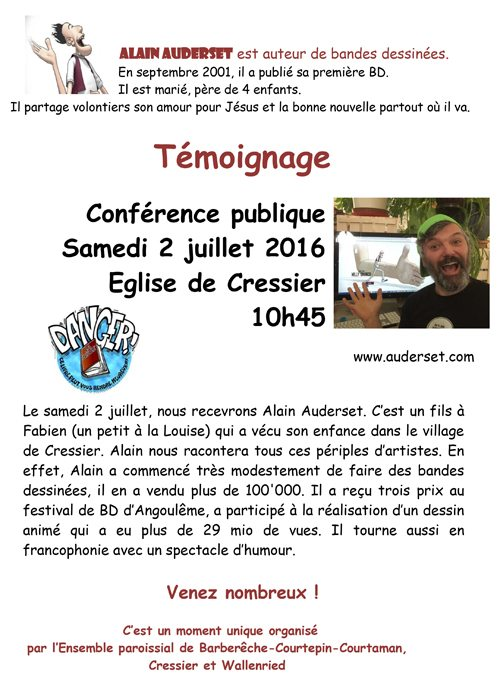 Cressier Fribourg pt
