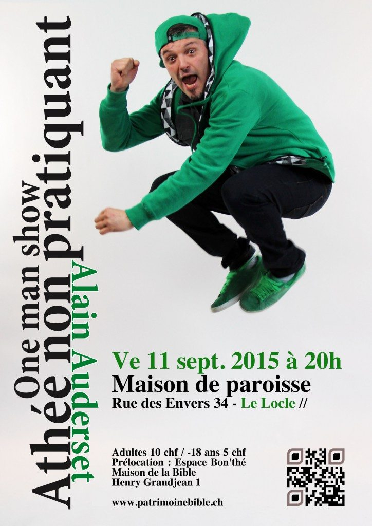 Locle flyers