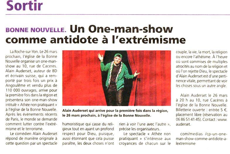 M dias alain auderset page 6 - Journal du pays d auge ...