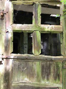 vieille porte auderset